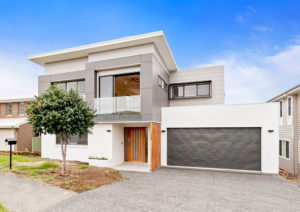 FIGTREE SPLIT LEVEL HOME