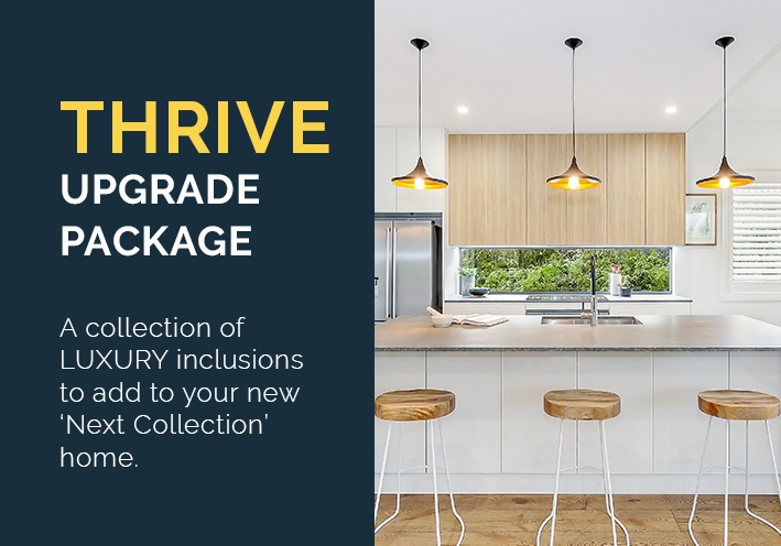 WEB PROMO IMAGE - Thrive Upgrade Package