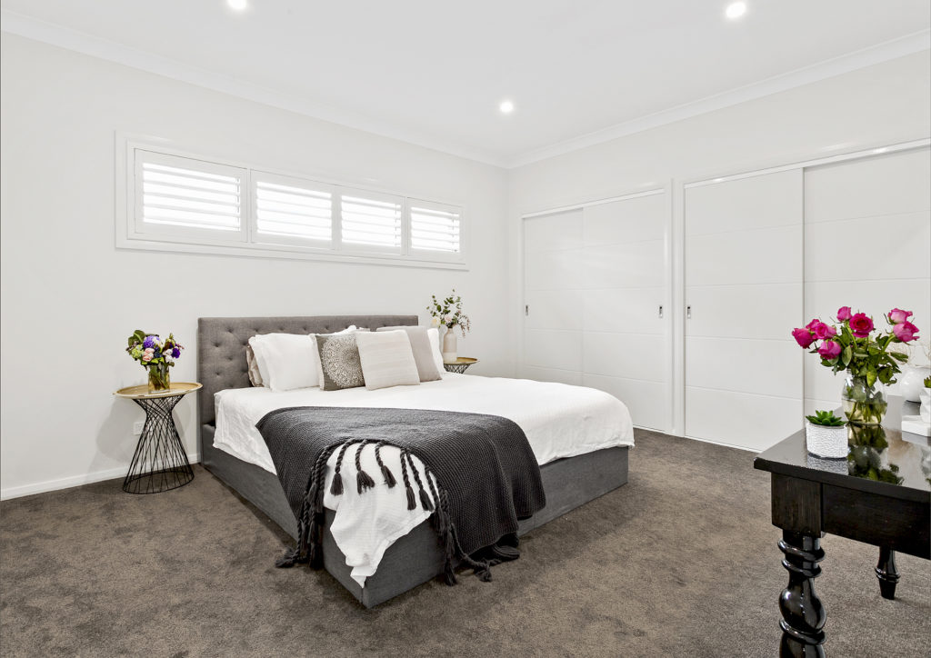 new house bedroom wollongong