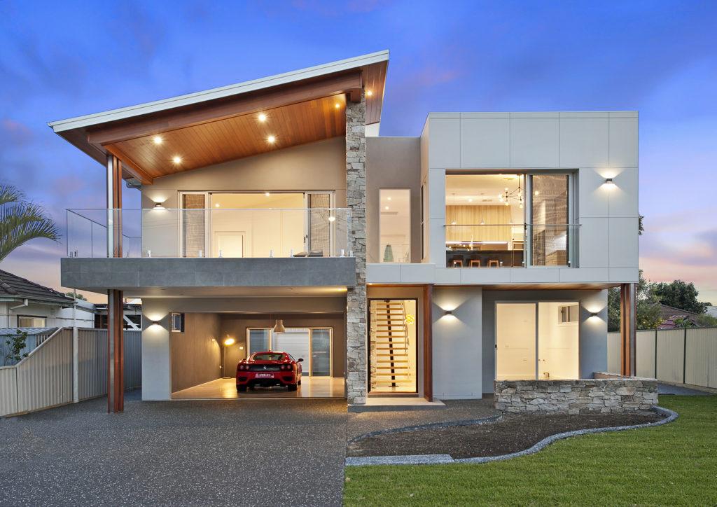 builder based in illawarra custom home Wollongong shoalhaven