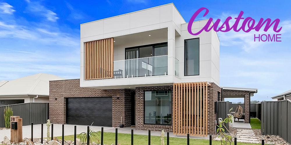 custom home builders illawarra shoalhaven wollongong best custom home builder