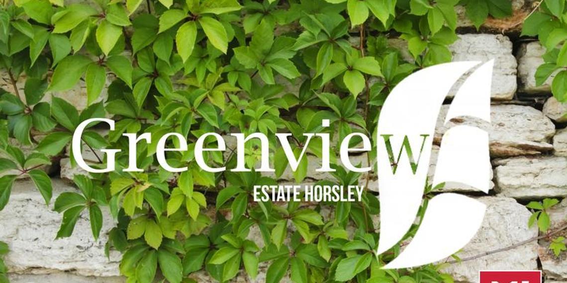 Greenview Estate Logo