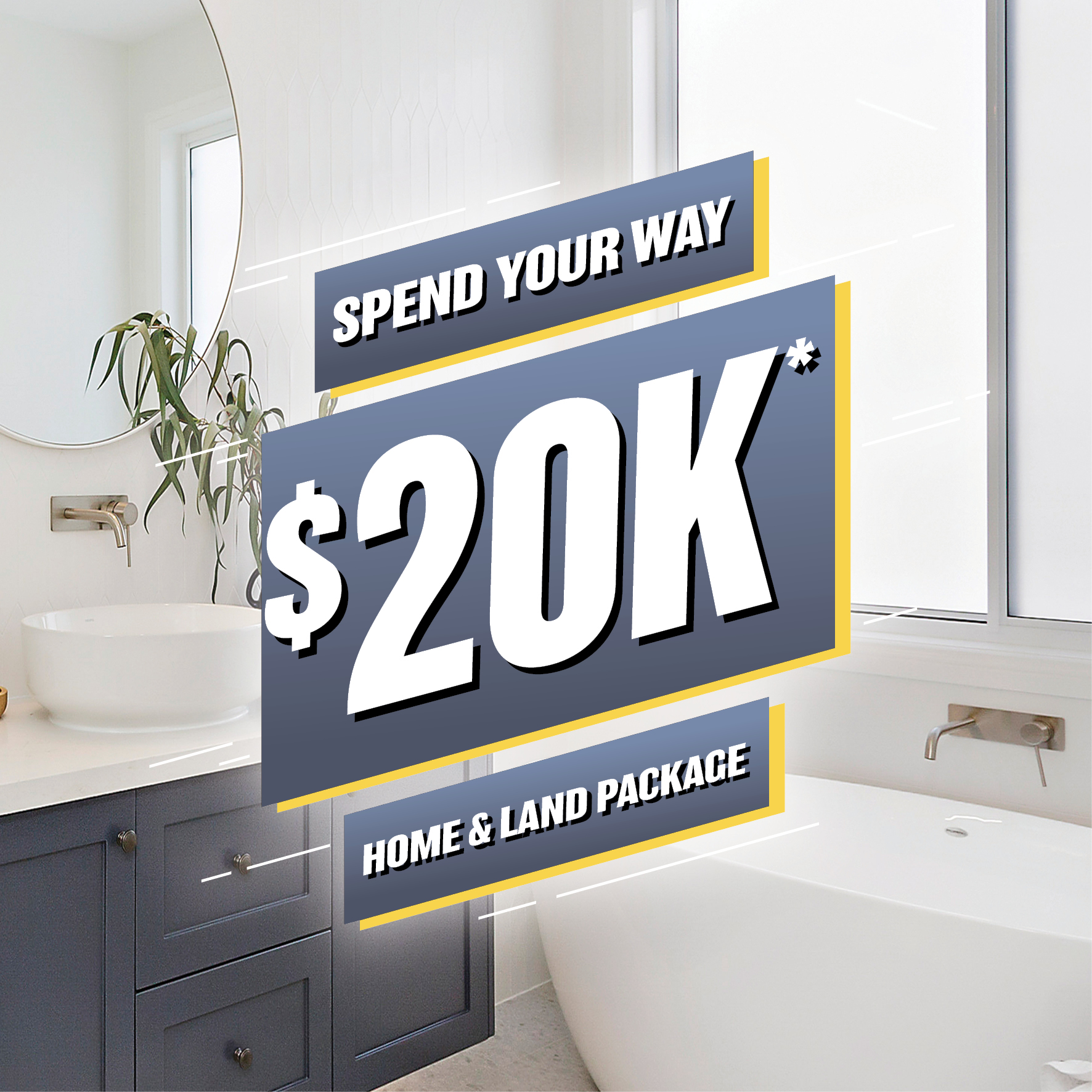 WEB HL Spend Your Way Square Promo Image