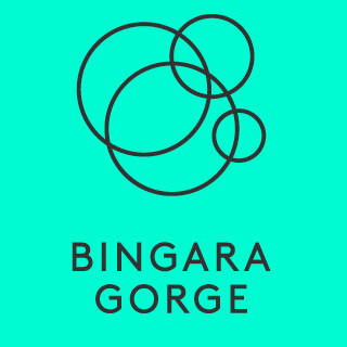 BingaraGorge LOGO